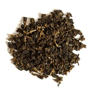 Da Jin High Mountain Oolong 1